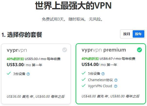 VyprVPN测评:购买此VPN的7个理由