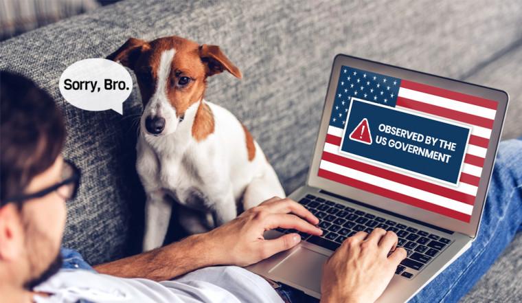 2020年5个最佳美国VPN